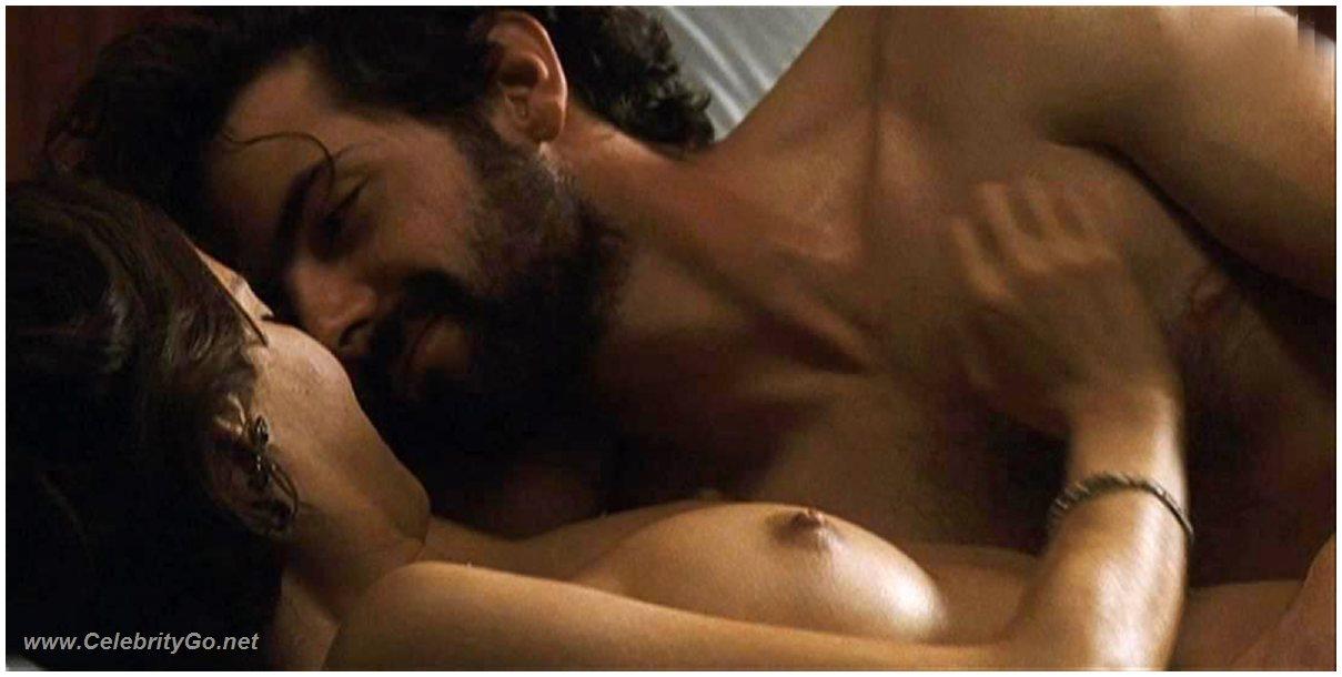 from Stefan ana claudia talancon nude