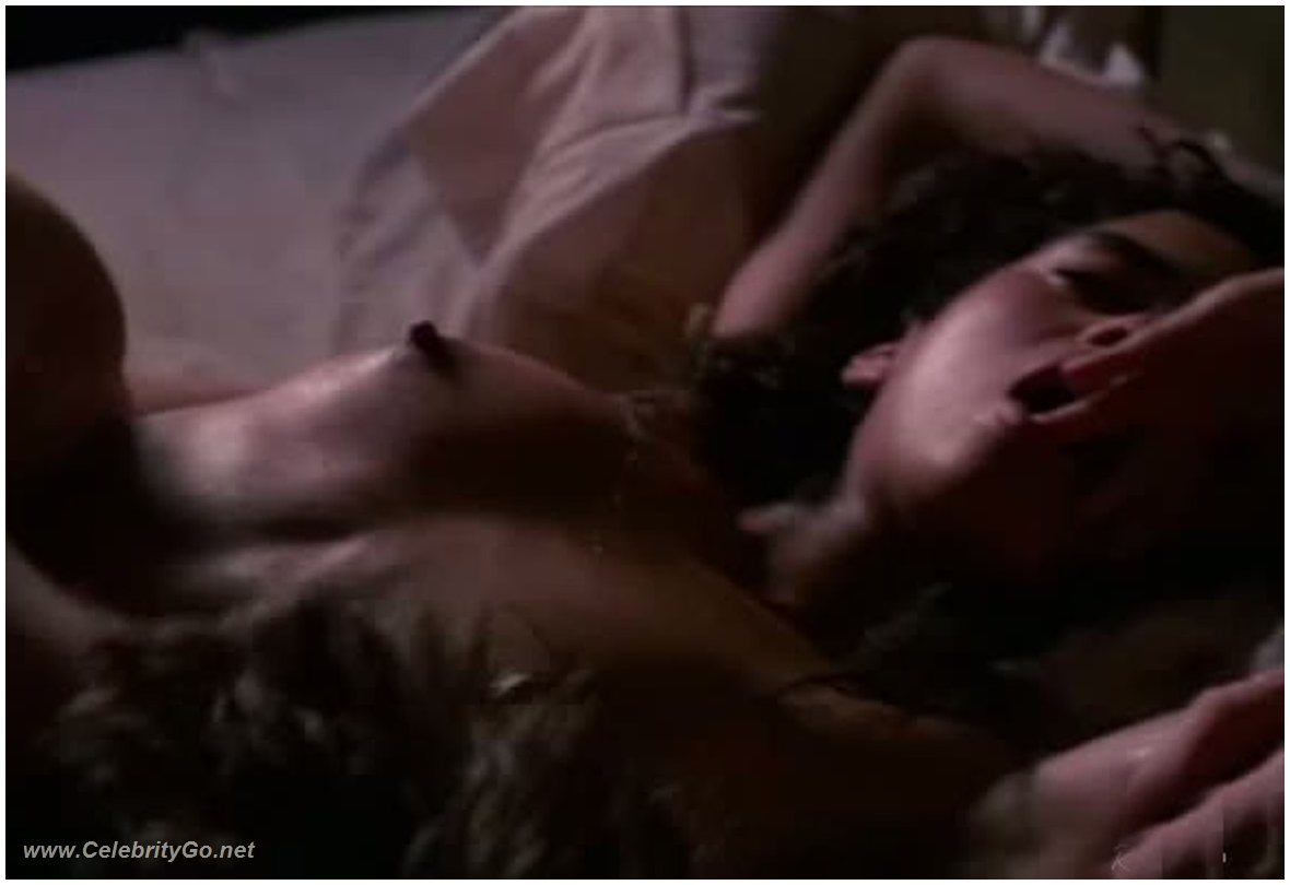 lisa bonet nude video