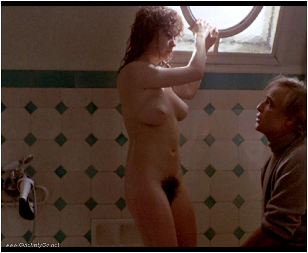 Maria schneider nude scene from last tango in paris 5