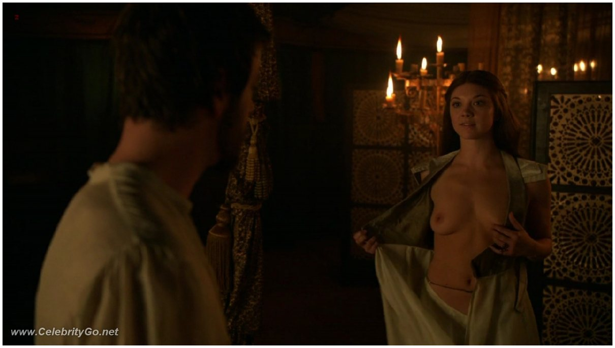 Natalie Dormer Game Of Thrones Nude