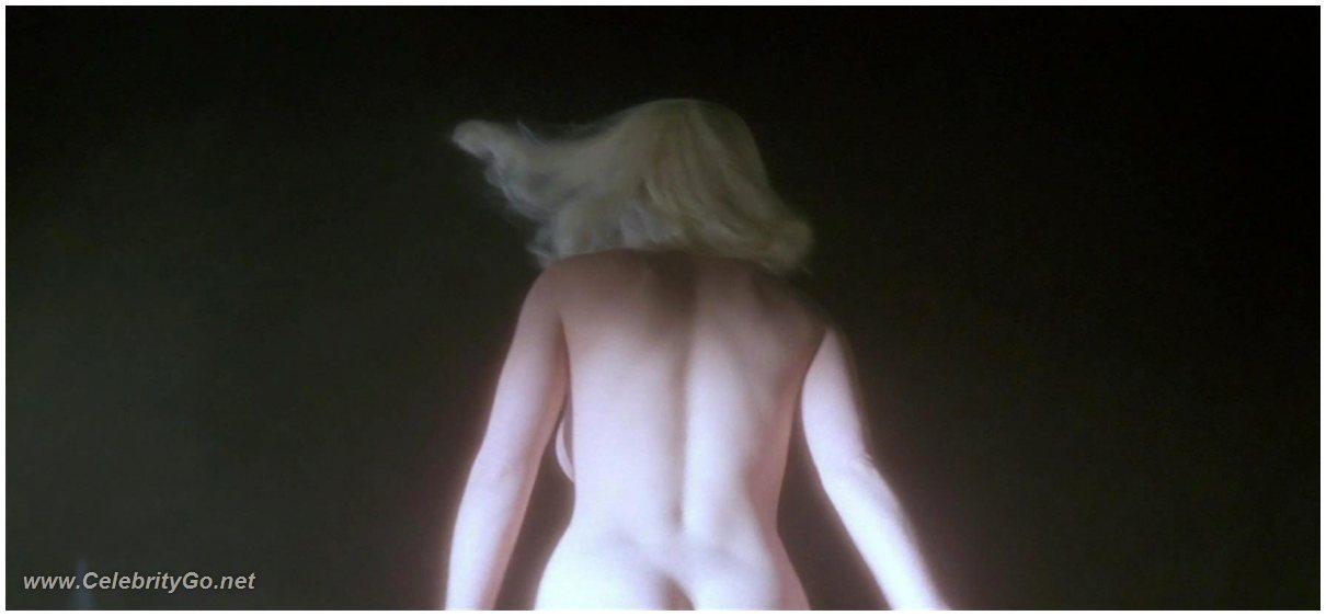 patricia arquette nude ass
