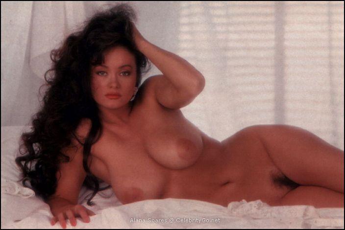 Soares nude alana Classic
