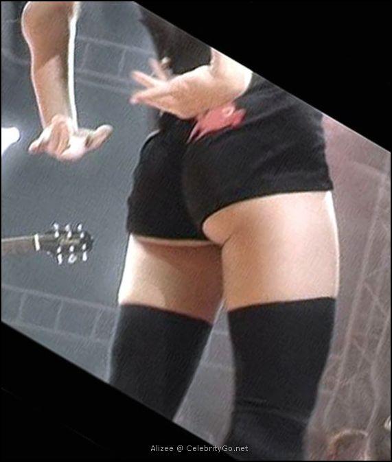 alizee ass