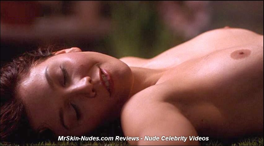 Maggie Gyllenhaal nude photos and videos