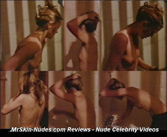 Naked sensual massage