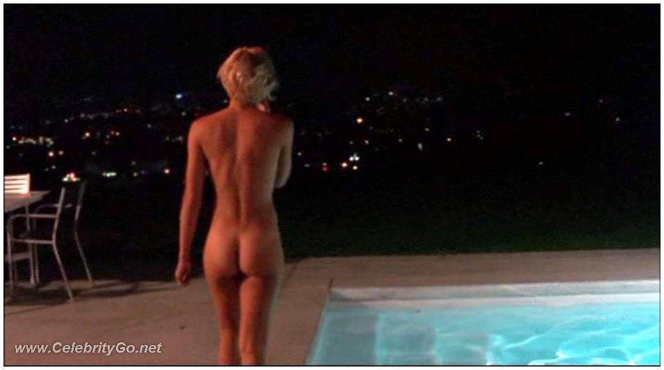 Brittany daniel playboy nude