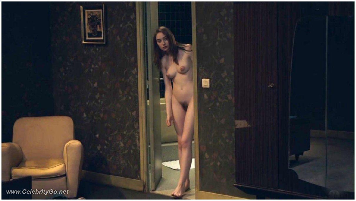 Deborah francois nude mes cheres etudes 2010 - 1 part 5