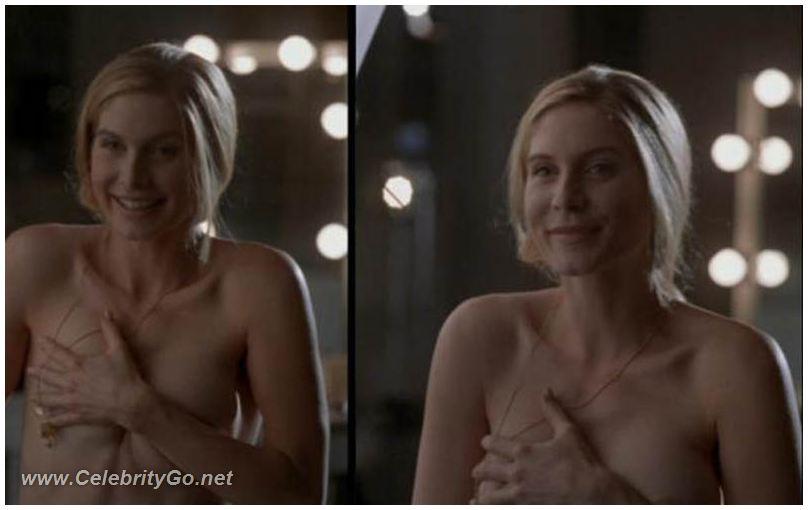 Elizabeth mitchell new nudes