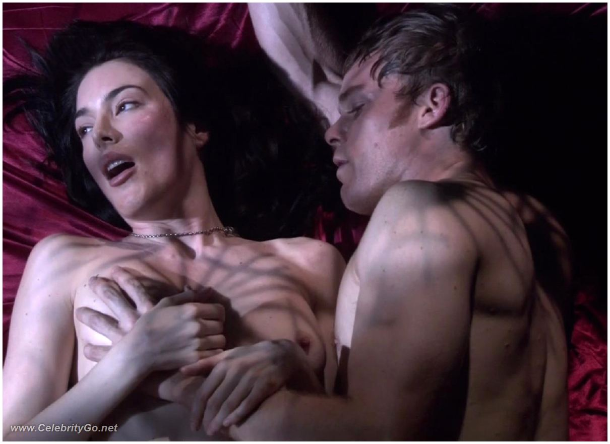 Her face, jaime murray hot didn't have