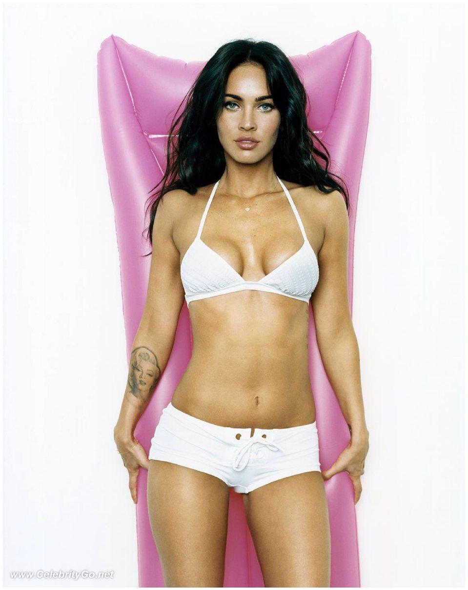 Megan Fox Nude Pictures