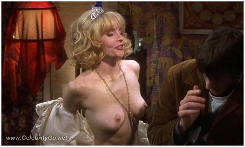 nude Priscilla naked barnes