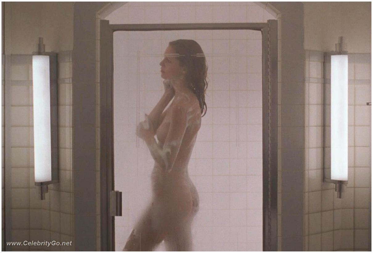 Rebecca Night Nude 56