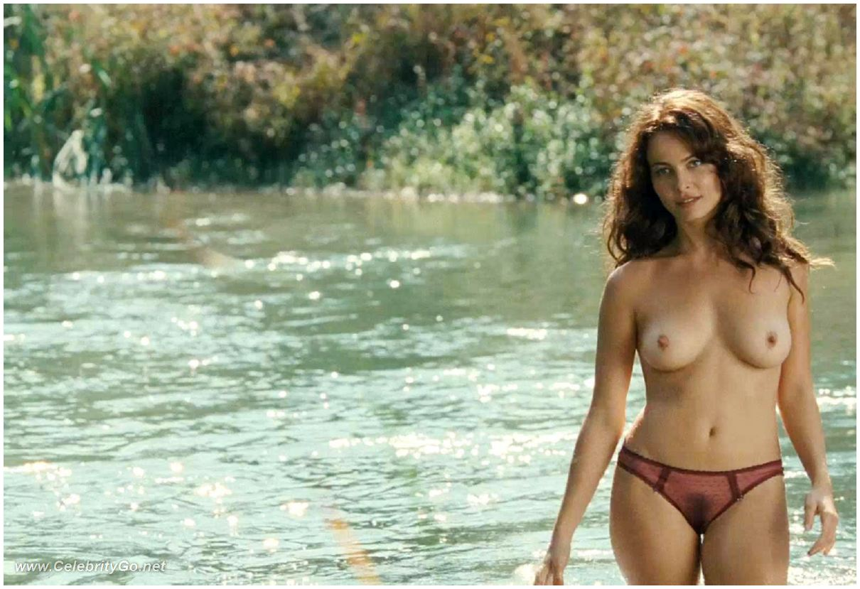 Actress violante placido nude