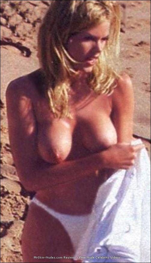 Gena lee nolin naked pic