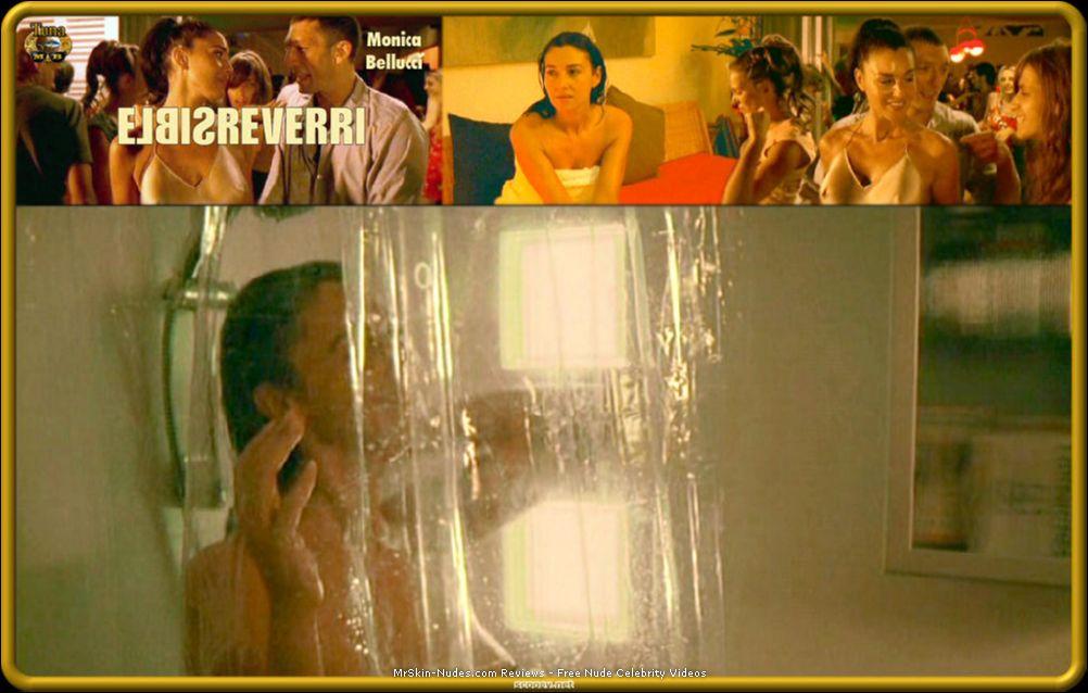 Dvd Rip Sexy Video Of Monica Belluci 23