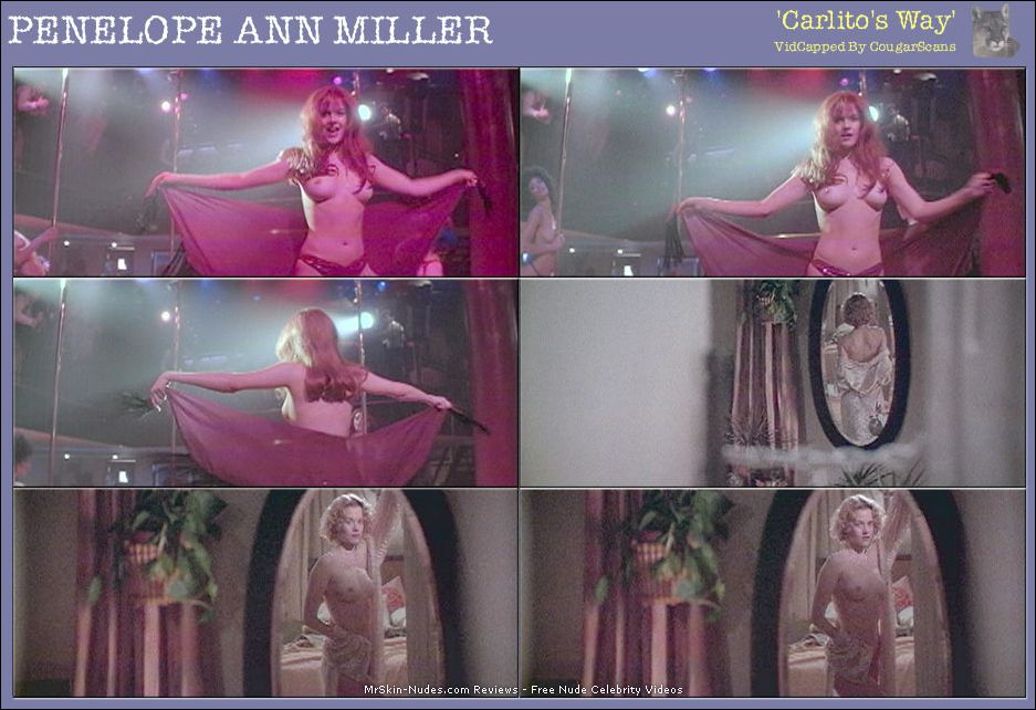 Consider, penelope ann miller porn your idea