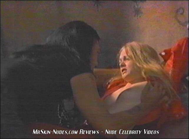 Aimee graham nude scenes right