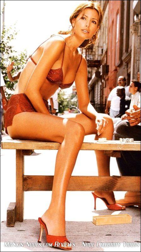 rachel nichols actress nudity