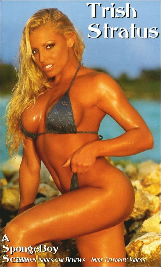 naked trish stratus being fucked
